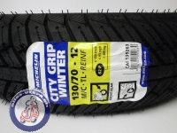 Reifen MICHELIN 130/70-12, City Grip Winter