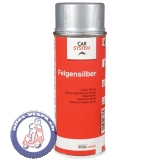 Spray Felgensilber 400 ML