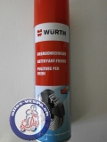 Spray Bremsenreiniger Würth 500 ML