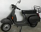 Vespa PK125XL (VMX6)