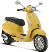 Vespa Sprint (Sport) 125 3V