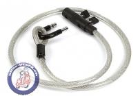 Kabel-Schloss 180cm/ 20mm, LP