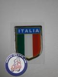 Emblem Italia, klein