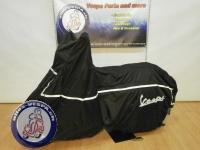 Rollergarage Vespa GTS, Original